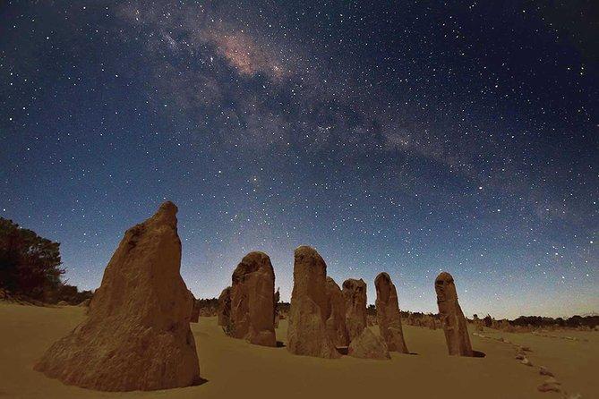 Private, Luxury Pinnacles Tour: Stargazing, Sand-boarding & Sightseeing, Perth, AUSTRALIA