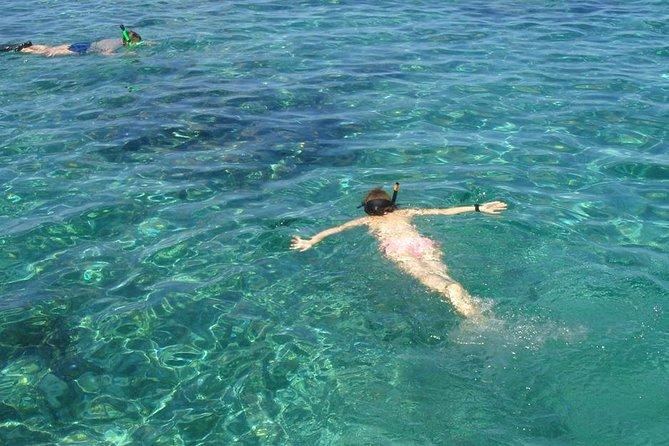 Playa de Negril y crucero en catamarán con Ricks Cafe, , JAMAICA