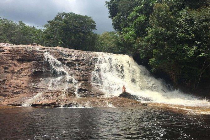 MÁS FOTOS, Tour a Cachoeiras Presidente Figueiredo - Desde Manaos