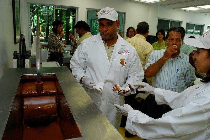 Cacao & Cigars Tour, Santo Domingo, REPUBLICA DOMINICANA
