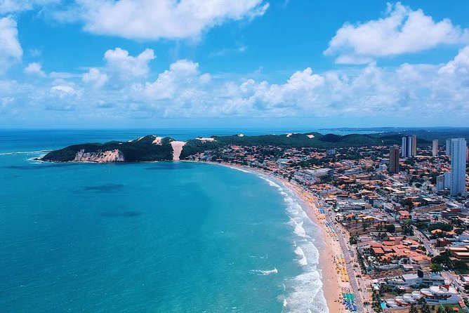 MÁS FOTOS, City Tour Natal - Brasil
