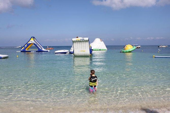 Paradise Beach All-Inclusive Food and Beverage Plus Fun Pass, Cozumel, Mexico