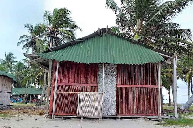 San Blas Islands - 2D & 1N in Private cabin - Tour and Meals INCLUDED, Islas San Blas, PANAMÁ