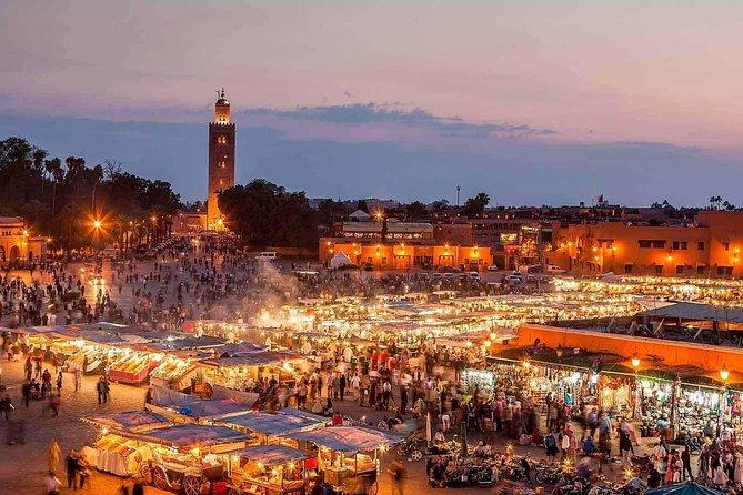 Transfer From Fez Airport to Fes Medina, Fez, MARRUECOS