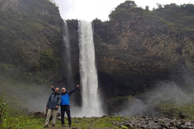 Baños Tour from Quito - 1 Day- Private Tour, Quito, ECUADOR