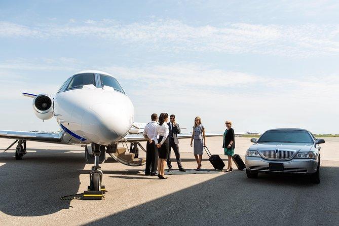 EWR - Newark Airport Transfer Private Car Service - One Way, New Jersey, NY, ESTADOS UNIDOS