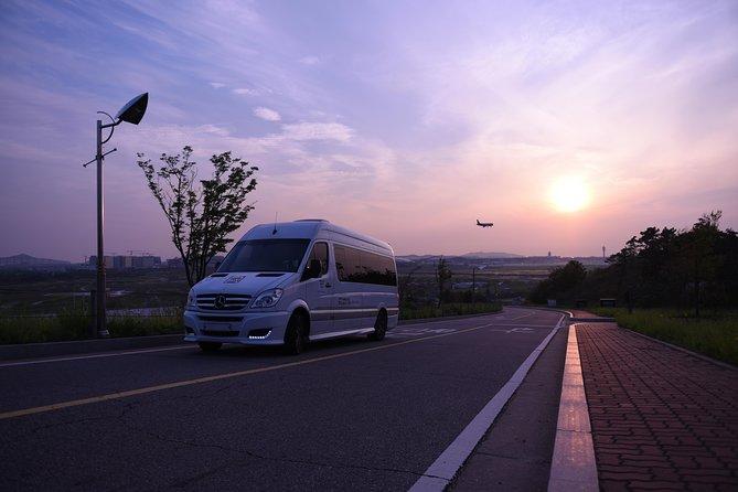 Airport Private Transfer: Incheon Int'l Airport to Seoul, Incheon, COREA DEL SUR