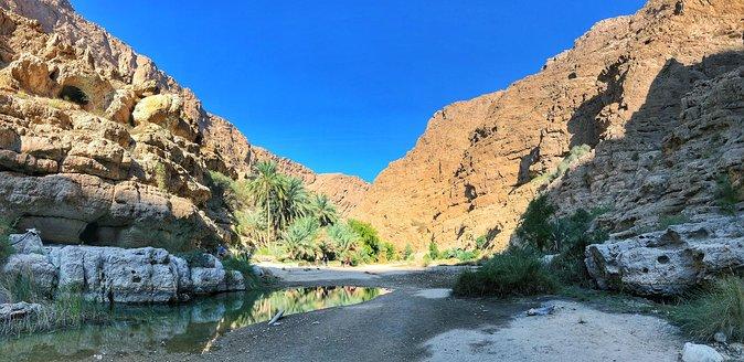 MÁS FOTOS, Wadi Shab and Bimmah Sinkhole Group Full Day Tour