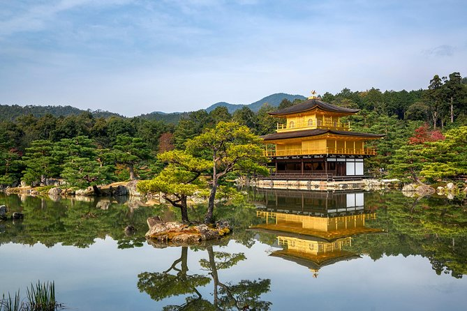 Kyoto is your oyster! Take control of your sightseeing itinerary by booking this customised tour. Whether its a minimum of two hours or a full day trip consisting of seven hours, visit all the sights you wish with a professional guide. Choose from an enormous range of cultural and historical landmarks and tick off your desired attractions all in one day! Kinkaku-ji (Golden Pavillion), Fushimi Inari Shrine, Kiyomizu temple and Gion district are just a pocketful of destinations out of countless others. Wherever you request, we will do our best to accommodate you as well as possible. <br><br>Hotel pickup and drop-off are included to ensure you receive a totally stress- free experience.