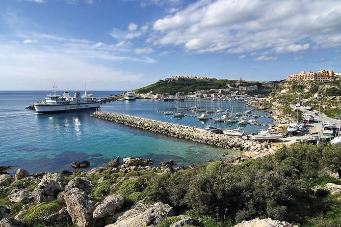 MORE PHOTOS, Gozo island experience guided day tour from Malta