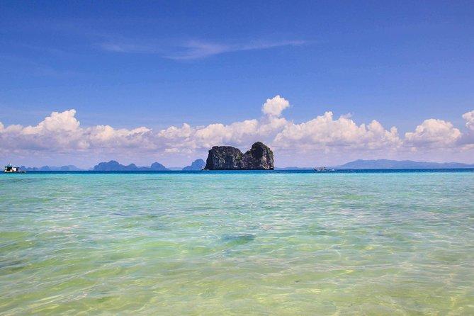Koh Lipe to Koh Ngai by Satun Pakbara Speed Boat, Ko Lipe, TAILANDIA