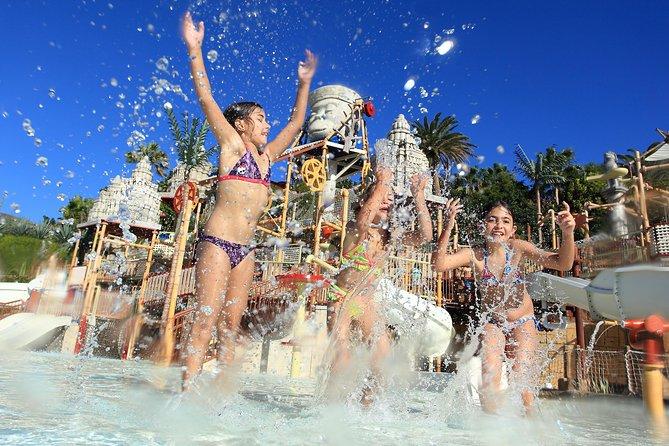 Skip the Line: Siam Park Direct Entry Ticket, Tenerife, Espanha