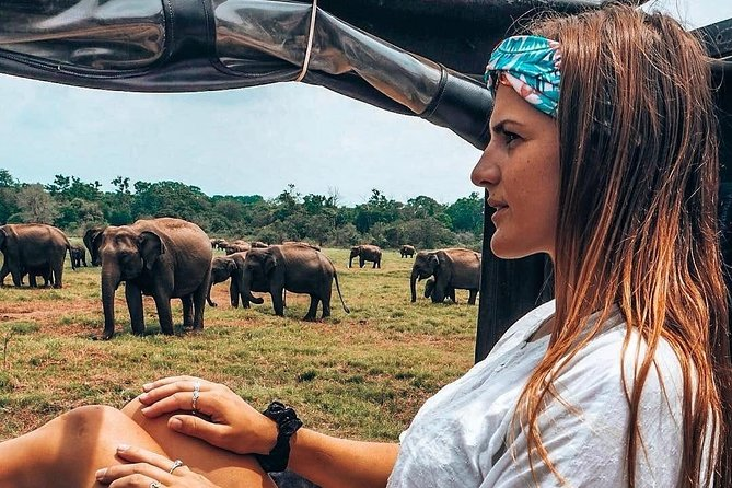 Summary of the Budget Tours Sri Lanka (12 Days , 11 Nights)<br><br>During thisRound Tour we will be sight-seeing areas in the following destinations:Anuradhapura, Mihintale, Polonnaruwa, Sigiriya, Kandy, Peradeniya, Ella, Tissamaharama, Mirissa, Galle and Airport. <br><br>The guests will be provided with good quality, air conditioned, comfortable vehicles with a driver-guide to help with your tour and free wi-fi. <br><br>We provide hotel accommodations for 11 Nights in good quality hotels varying from Economy / Budget hotels to Standard Hotels to Luxury Hotels. The charges will change depending on your selection.