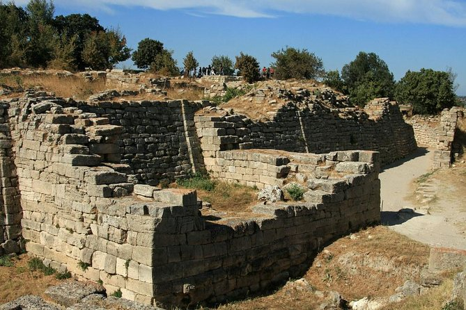 Daily Troy Tour From Istanbul, Canakkale, TURQUIA