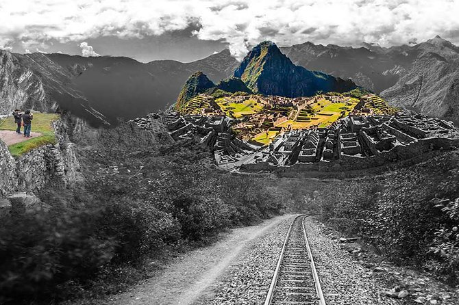 Cusco & Machu Picchu - 4Days, Cusco, PERU