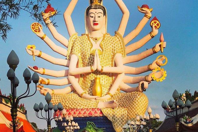 Travstore Original Samui Discovery-Shared Half Day City Tour, Koh Samui, Tailândia