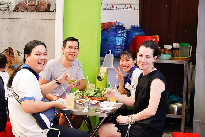 Private Street Food Motorbike Tour in Ho Chi Minh City, Ho Chi Minh, VIETNAM