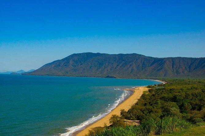 Cape Tribulation Day Tour, Cairns y el Norte Tropical, AUSTRALIA