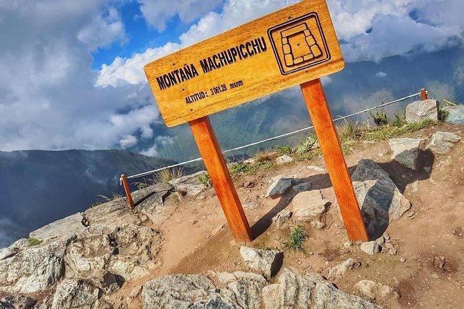 Visita Machu Picchu y Montaña Machu Picchu en 2 Dias, Machu Picchu, PERU
