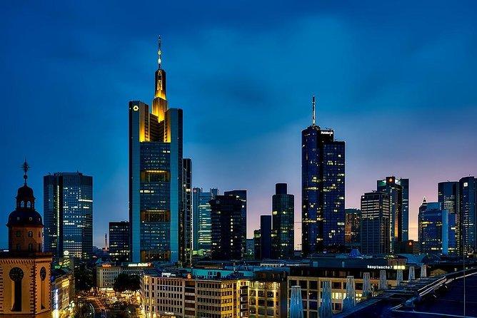 Private Transfer from Nuremberg to Frankfurt with 2h of Sightseeing, Nuremberg, Alemanha