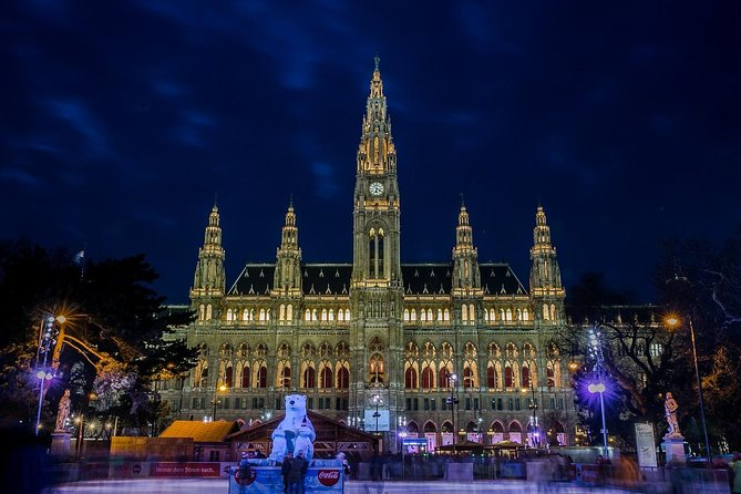 Private Transfer from Nuremberg to Vienna with 2h of Sightseeing, Nuremberg, Alemanha