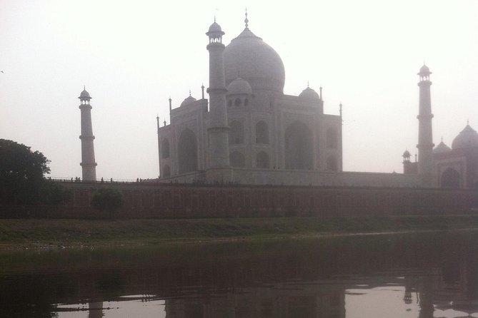 Local Agra Tour, Agra, INDIA