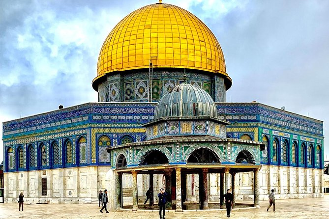 MÁS FOTOS, Jerusalem: The Center of the Universe - Walk the