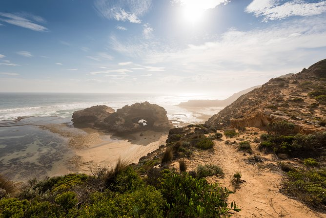 The Locals favourite spots on the Mornington Peninsula<br><br>Join us as we spend the day gazing upon the picturesque Mornington Peninsula coastline, seeing the natural wonders of the area and sample some fine produce that the Mornington Peninsula has to offer.<br>