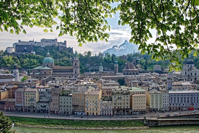 Private Transfer from Nuremberg to Salzburg with 2h of Sightseeing, Nuremberg, Alemanha
