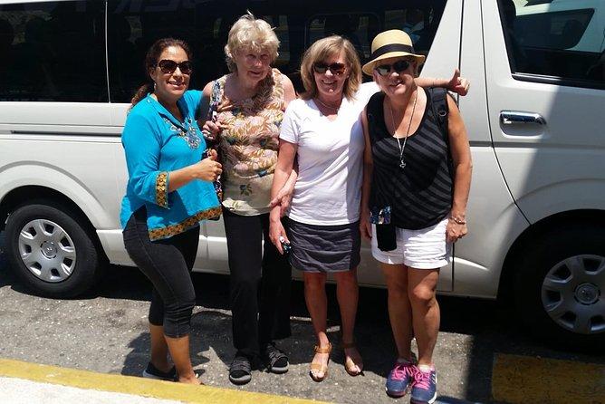 Transporte Terrestre, Ixtapa, MEXICO