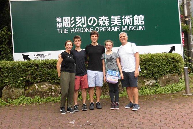 Hakone Full-Day Private Tour, Hakone, JAPON