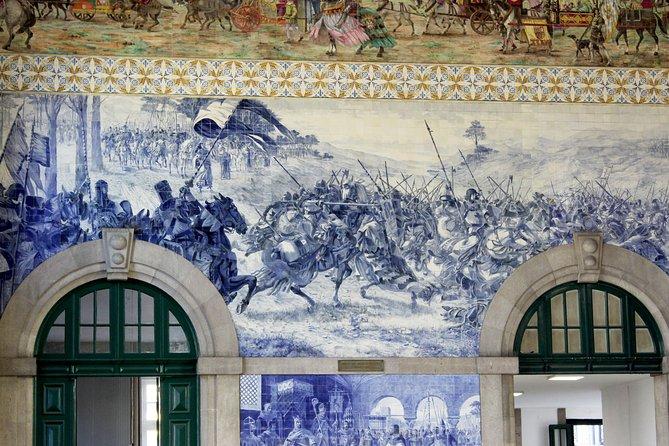 Tour de degustación gastronómica en Porto, Oporto, PORTUGAL