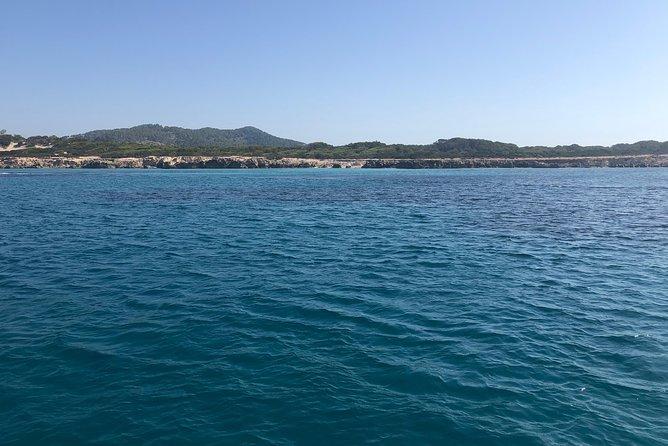Day Tour Formentera, Ibiza, ESPAÑA