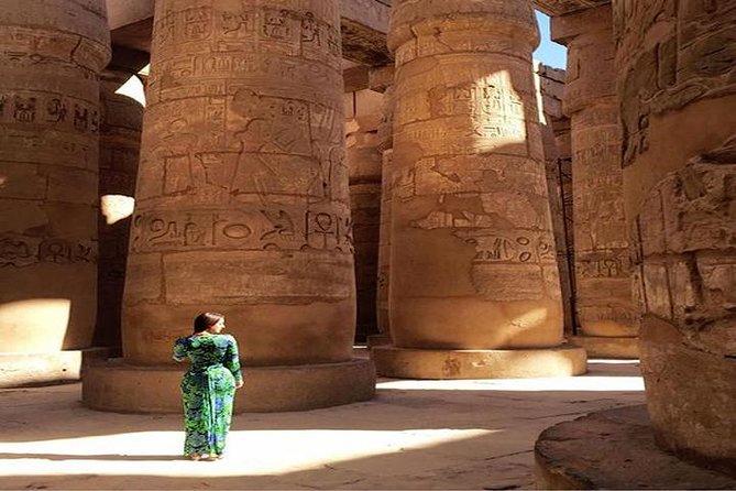 MÁS FOTOS, 2 Day tour from safaga to Luxor