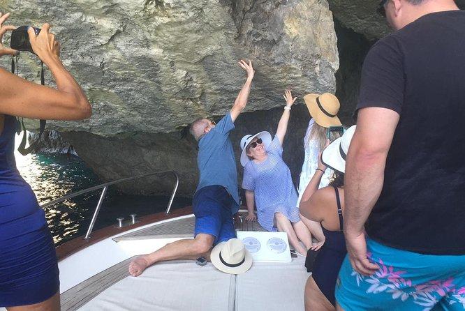 Capri small group experience, Positano, ITALY