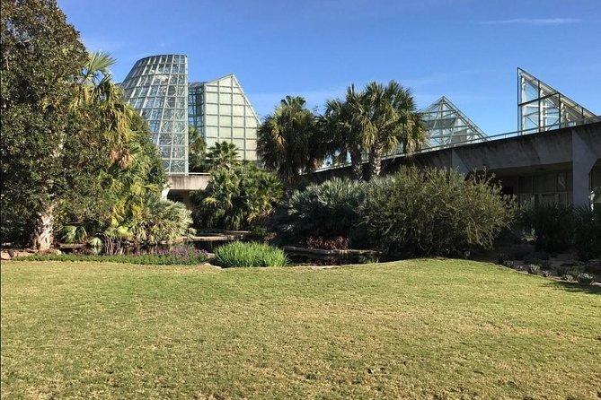 Admission to San Antonio Botanical Garden, San Antonio, TX, ESTADOS UNIDOS