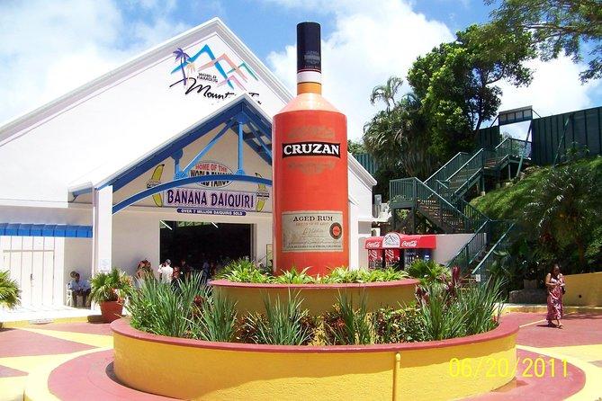 Paradise Taxi & Tours USVI - St. Thomas, Virgin Islands- Island Scenic Tour, Cruz Bay, ILHAS VIRGENS