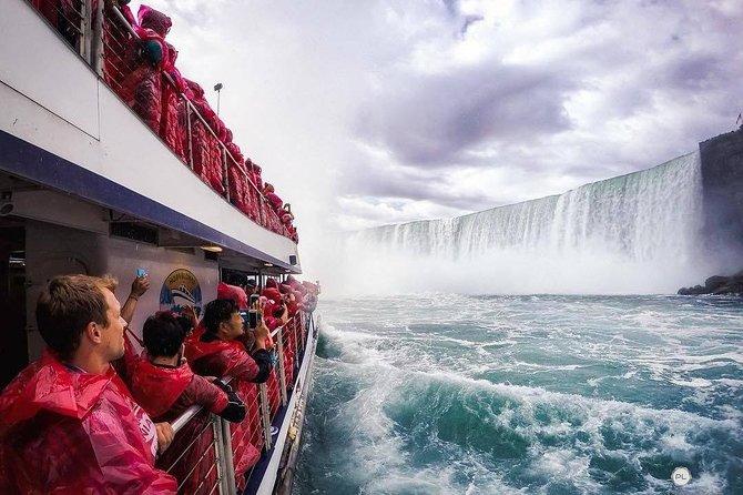 MÁS FOTOS, Niagara Falls Tour from Oakville and Burlington