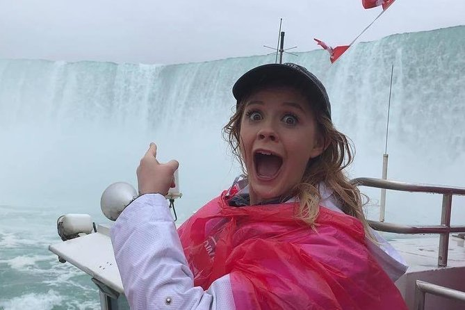 MÁS FOTOS, Mississauga to Niagara Falls Luxury Sightseeing Day Trips with Hotel Pickups