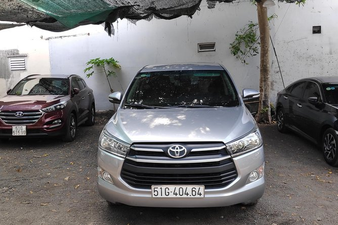 Private Transfer: Vung Tau City to Tan Son Nhat Airport (SGN), Vung Tau, VIETNAM