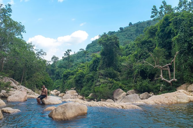Adventure to Nha Trang (Full-Day Tour), My Son, VIETNAM