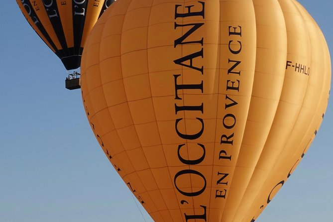 E-bike & Balloon Ride, Moustiers-Sainte-Marie, FRANCIA