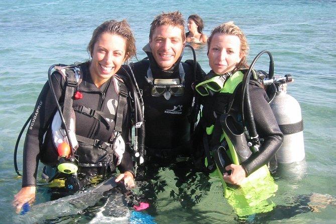 MÁS FOTOS, Discover Scuba Diving Adventure in Mykonos