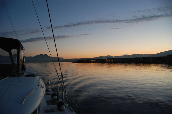 Two-Day Sailing to Beautiful Risoy from Tromso, Tromso, NORUEGA