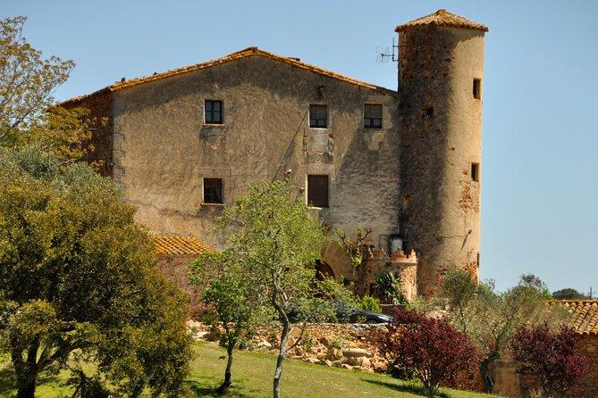 Medieval Villages Cycling Tour from Girona, Girona, ESPAÑA