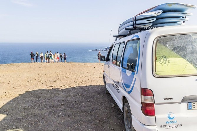 Aulas de surfe em Algarve, Lagos, PORTUGAL