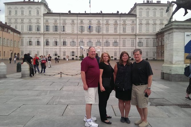 Best of Turin Full Day Guided Tour with Royal Palace, Duomo & Mole Antonelliana, Turim, Itália