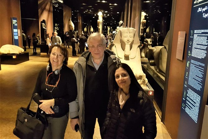 Egyptian Museum of Turin Private Tour with Expert Guide & Skip-the-line Tickets, Turin, ITALIA