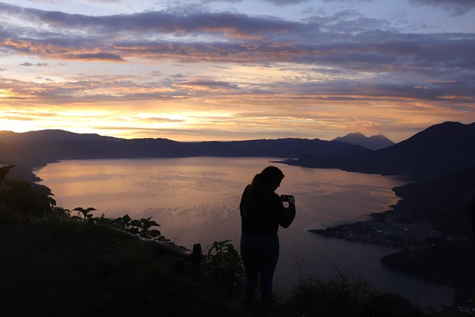This a unique outdoor activities that we offer around the lake atitlan and it give you an oportunity to be under the stars.