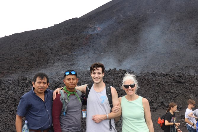 Private Tour One Day Hike - Pacaya Volcano from Puerto Quetzal, Puerto Quetzal, GUATEMALA